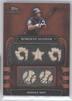 Roberto Alomar /25