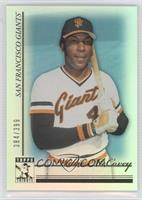 Willie McCovey /399