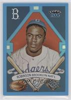 Topps 205 - Jackie Robinson /399