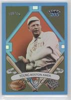 Topps 205 - Cy Young /399