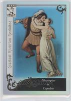 Montagues vs. Capulets #/399