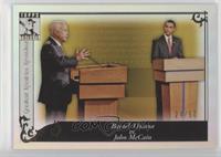 Barack Obama vs. John McCain /50