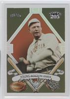 Topps 205 - Cy Young