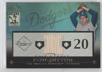 Don Sutton /75
