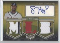 Jason Heyward /9