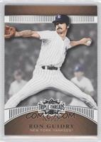 Ron Guidry /525