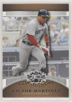 Victor Martinez [Noted] #/525