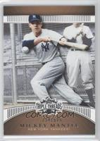 Mickey Mantle /525