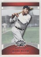 Babe Ruth [EXtoNM] #/1,350