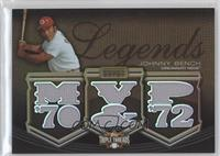Johnny Bench /27