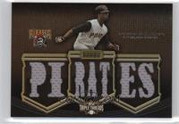 Andrew McCutchen [Noted] #/27