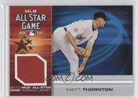 Matt Thornton