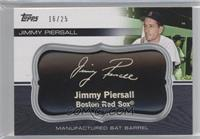Jim Piersall /25