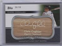 Chris Coghlan #/99