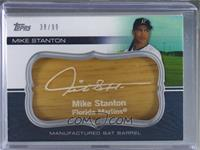Mike Stanton #/99