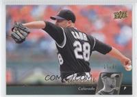 Aaron Cook /99