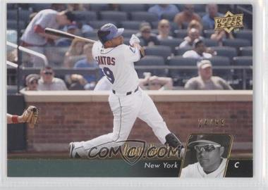 2010 Upper Deck - [Base] - Gold #330 - Omir Santos /99