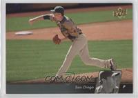 Luke Gregerson /99