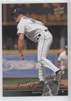Garrett Olson /99