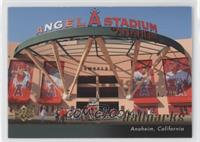 Los Angeles Angels (Angel Stadium of Anaheim) /99