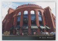 St. Louis Cardinals (Busch Stadium) #/99