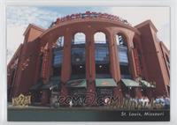 St. Louis Cardinals (Busch Stadium) /99