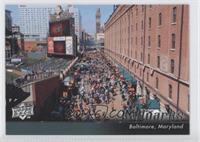 Baltimore Orioles (Oriole Park at Camden Yards)