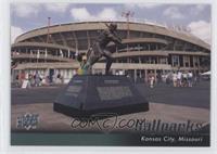 Kansas City Royals (Kauffman Stadium)