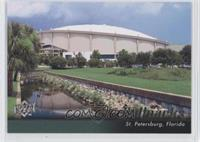 Tampa Bay Rays (Tropicana Field)