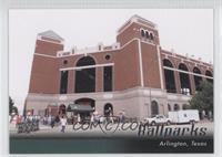 Texas Rangers (Rangers Ballpark in Arlington)