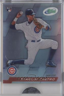 2010 eTopps - [Base] #13 - Starlin Castro /1499