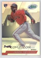 Jason Heyward /1499