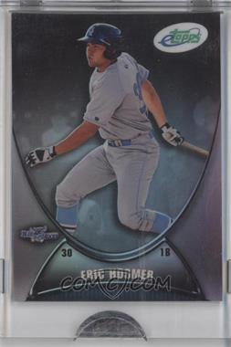 2010 eTopps Minor League Prospectus - [Base] #17 - Eric Hosmer /799