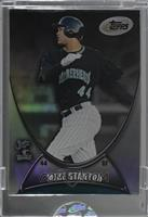 Giancarlo Stanton /999 [Uncirculated]