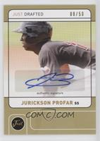 Jurickson Profar #/50