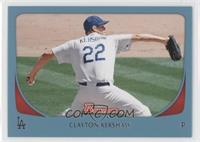 Clayton Kershaw /500