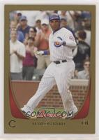 Marlon Byrd [Poor to Fair]