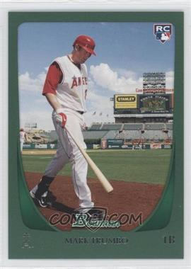 2011 Bowman - [Base] - Green #193 - Mark Trumbo /450