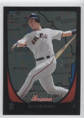 2011 Bowman - [Base] - International #1 - Buster Posey