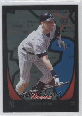 2011 Bowman - [Base] - International #145 - Derek Jeter