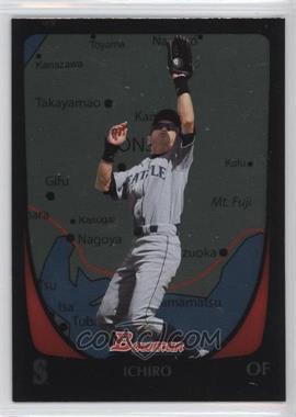 2011 Bowman - [Base] - International #153 - Ichiro Suzuki