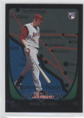 2011 Bowman - [Base] - International #193 - Mark Trumbo