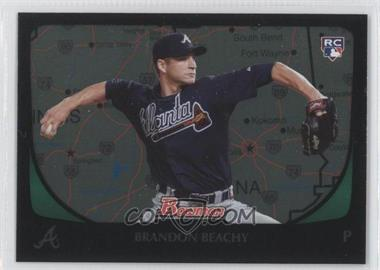 2011 Bowman - [Base] - International #204 - Brandon Beachy