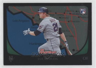 2011 Bowman - [Base] - International #217 - Lucas Duda