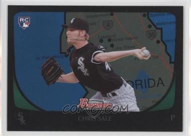 2011 Bowman - [Base] - International #220 - Chris Sale