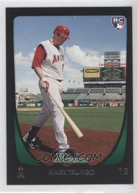 2011 Bowman - [Base] #193 - Mark Trumbo