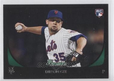 2011 Bowman - [Base] #212 - Dillon Gee