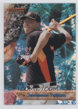 2011 Bowman - Bowman's Best Prospects - Refractor #BBP13 - Jameson Taillon /99