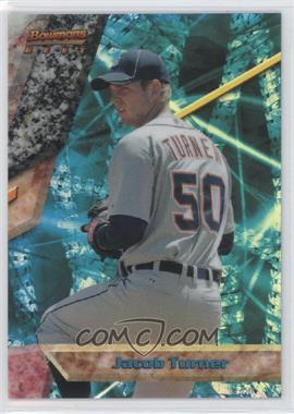 2011 Bowman - Bowman's Best Prospects - Refractor #BBP17 - Jacob Turner /99