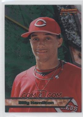 2011 Bowman - Bowman's Best Prospects #BBP74 - Billy Hamilton